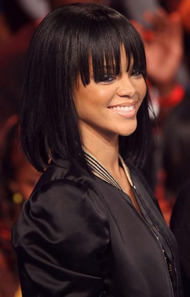 30 Easy Natural Hairstyles for Black Women  Short Medium